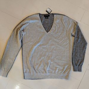 Club Monaco wool sweater in size Large